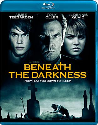 BENEATH THE DARKNESS BY QUAID,DENNIS (Blu-Ray)