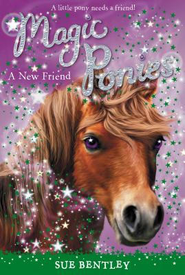 A New Friend By Bentley, Sue/ Swan, Angela (ILT)
